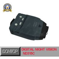 2014 Newest Design Digital Night Vision Device with Photo&Video Recording (ND315C)