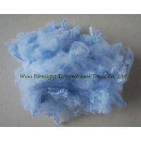 Cotton/Fiber/polyester fiber
