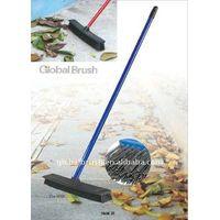 HQ0019 Large household wide PP plastic floor brush/street broom/industrial brush/garden brush thumbnail image