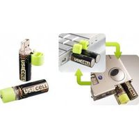 USB Rechargeable Battery (@#1234567)