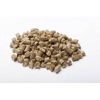Rapeseed (raps) straw pellets bedding