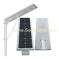25w integrate street light/garden light/LED street light thumbnail image