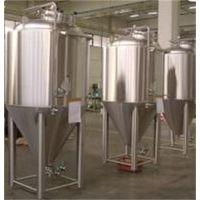 beverage and food fermentation storage