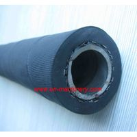 Wear Resistace Concrete Vibrator Rubber Hose Cement Hose Factory direct supply