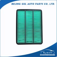 Car Engine for Toyota Prado UZJ100 1998 Auto Air Filter 17801-30040