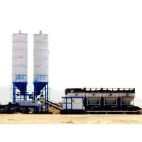 WDB series stabilized soil mixing plant