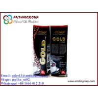GROUND COFFEE - GOLD 200