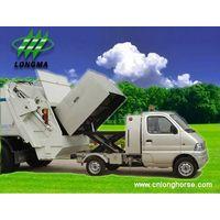 Refuse Collector,Rubbish Truck,Garbage Collector,