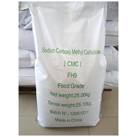 CMC (Sodium Carobxymethyl Cellulose)