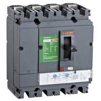 CVS250F 4P Moulded Case Circuit Breaker(MCCB)