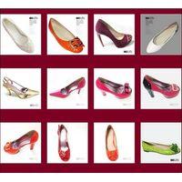Women Fashion Shoes Factory Outlet thumbnail image