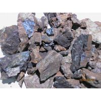 Supplying Copper Ore (concentrate)