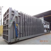 Allcold Quality Asuurance Vacuum Cooling Machine