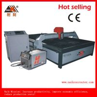 CNC plasma cutting machine TC-1530