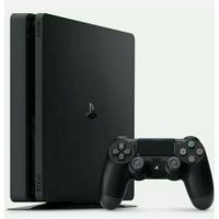 New....Sony PlayStation PS4 1TB Slim Gaming Console Black