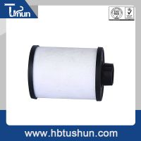 Automobiles parts ECO oil filter supplier for E10KFR4 D10