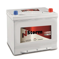 N-Storm Car Battery thumbnail image