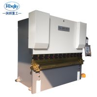 WC67K-200T /2500 Press brake machine