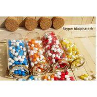 Tamoxifen Citrate caps / Nolvadex caps CAS 54965-24-1