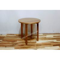 Wooden table for home furniture - HG0681A-1BR thumbnail image