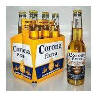 Beer Corona Extra