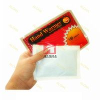 Disposable hand warmer,portable heat pack