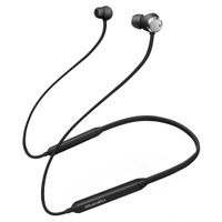 Bluedio TN (Turbine) Active Noise Cancelling Earbuds Neckband Earphones, Bluetooth 5.0 Wireless