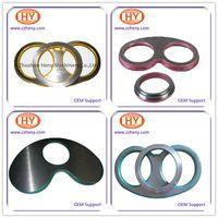 China manufactuer supply concrete pump spare parts thumbnail image