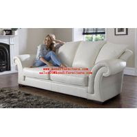QUEEN,Classical Luxury Leather sofa