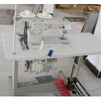 assembling machine/laminating machine,high head machine,high point machine,three head weft sewing ma thumbnail image