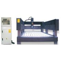 LD-2030 Double Arms Stone Engraving Machine