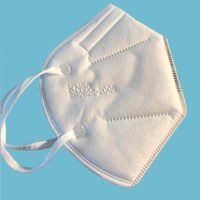 KN95 Safety Protective Face Mask Disposable,3D Non woven 5 Layer Anti Dust Mask Breathing Face Mask thumbnail image