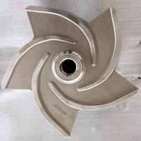 Goulds pump impeller