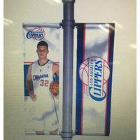 pvc blockout banner rolls gloss sign board design samples for advertising thumbnail image