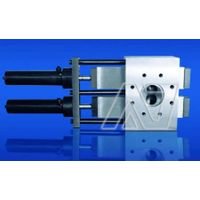 Double-Plate Hydraulic Screen Changer With Double Working Posotion thumbnail image