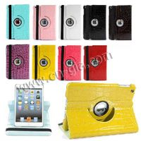 Tablet PC leather case cover