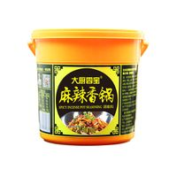 export hot pot spice flavor paste,hot pot seasoning