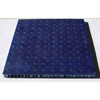 fiberglass honeycomb composite