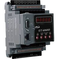 Et-6060d Ethernet I/o Module thumbnail image