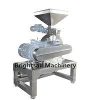 BSZ-pin mill