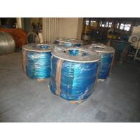 galvanized baling wire for pulp baling