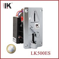 High quality 1 euro coin acceptor