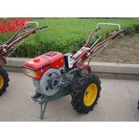 SH101 walking tractor