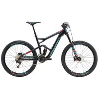 Cannondale Jekyll 3 Mountain Bike 2016