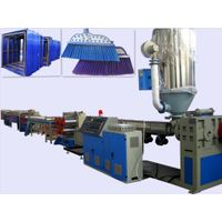 PET/PP Broom Filament/Wire/Yarn Extrusion Line thumbnail image