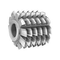 Pre-grind gear hob m1-m12