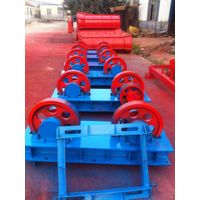 power transmission utility concrete  poles production line