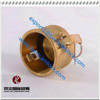 High Quality Brass Snaplock Camlock FittingsType DC thumbnail image