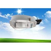 Roadway Luminaire With Low Profile Lens