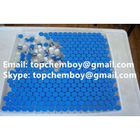 Selank 5mg/Vial Peptides Powder Factory Price